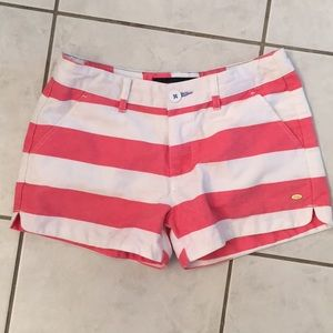 Tommy Hilfiger Bottoms - Girls Tommy Hilifiger Shorts